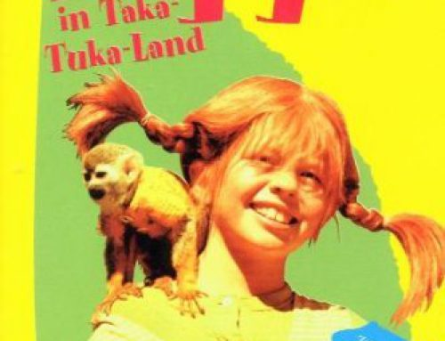 03.11.2018: PIPPI IN TAKA-TUKA-LAND