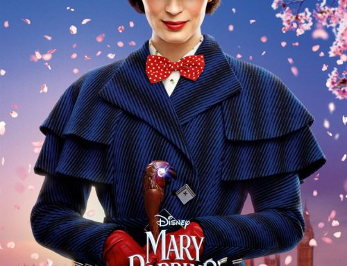 23.02.2019: MARY POPPINS' RÜCKKEHR