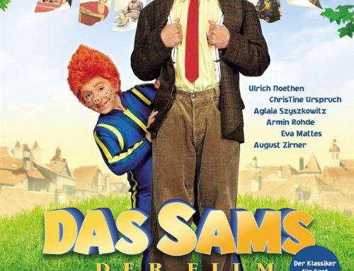 09.02.2019: DAS SAMS