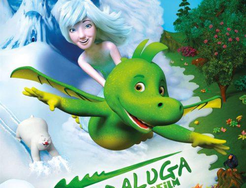 16.02.2019: TABALUGA – DER FILM