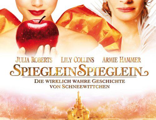 Spieglein Spieglein – Die wirklich wahre Geschichte von Schneewittchen »Märchenfilme«