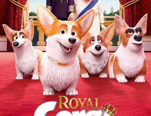 22.06.2019: ROYAL CORGI – DER LIEBLING DER QUEEN