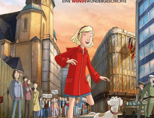 07.12.2019: FRITZI – EINE WENDEWUNDERGESCHICHTE