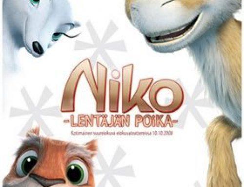 21.12.2019: NIKO – EIN RENTIER HEBT AB
