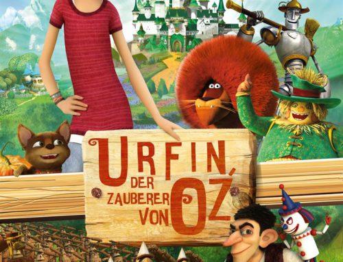 01.02.2020: URFIN – DER ZAUBERER VON OZ
