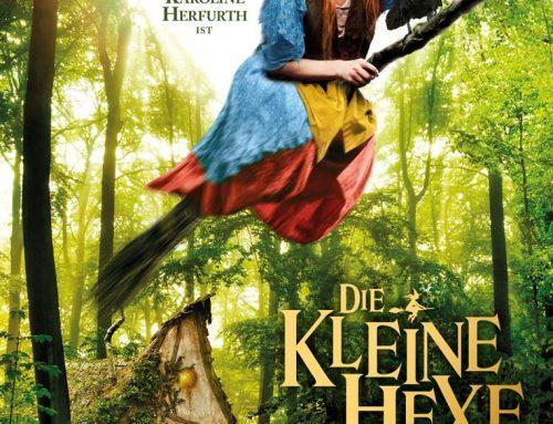 14.03.2020: DIE KLEINE HEXE