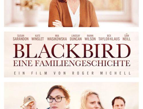BLACKBIRD – EINE FAMILIENGESCHICHTE