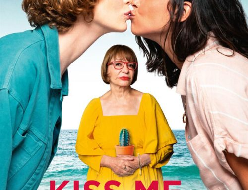 KISS ME KOSCHER!