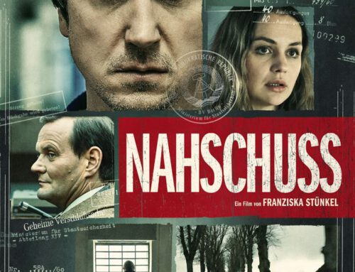NAHSCHUSS