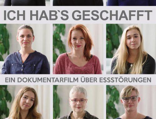 ICH HAB'S GESCHAFFT